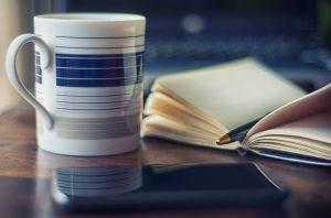 coffee-block notes